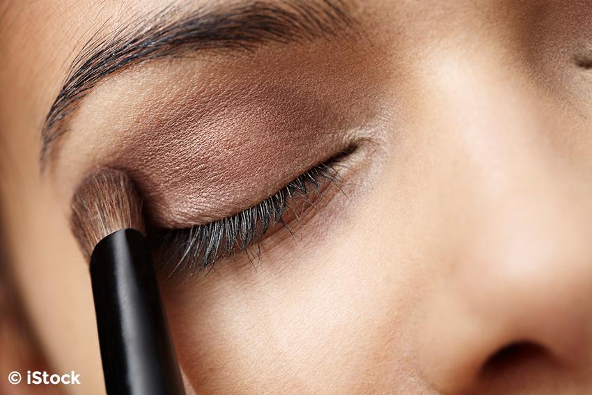 Augen Schminken Anleitung Für Jede Augenfarbe