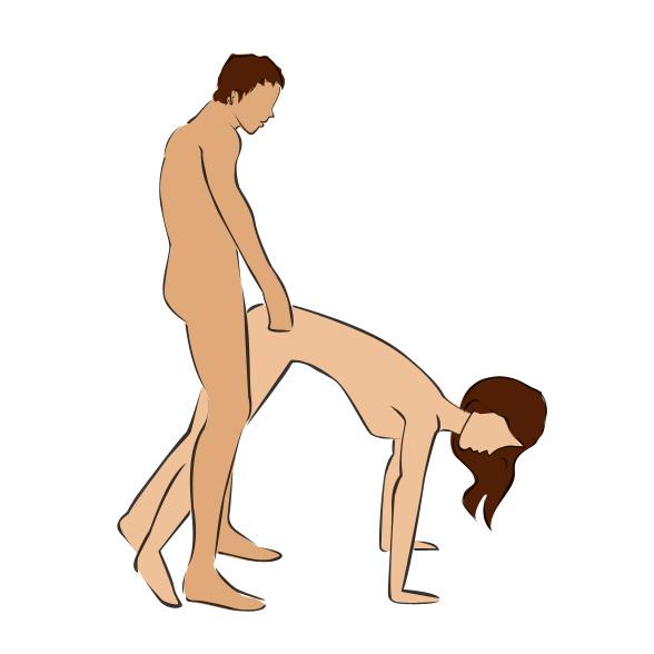 die schönsten sexstellungen